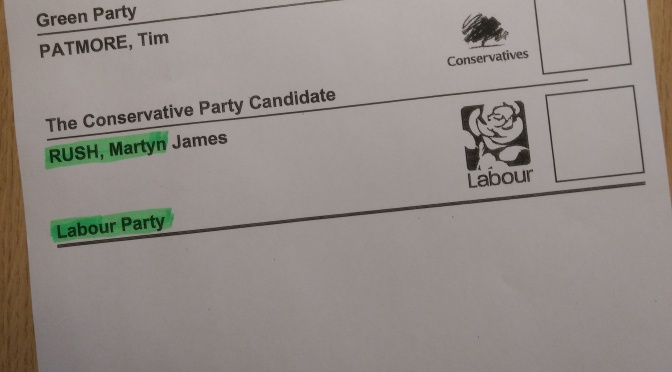 Oxford City Council election 2018 – Labour, part 2 of 2
